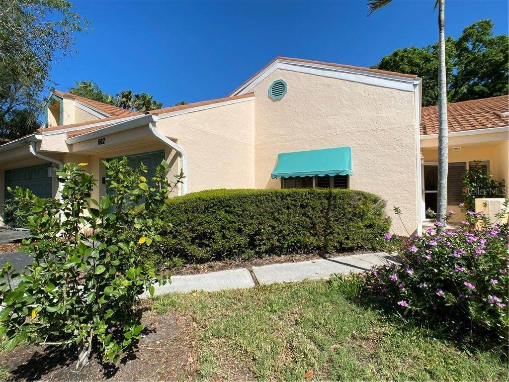 Condominiums for Sale at 602 TYSON TERRACE 2 Venice, Florida 34285 United States