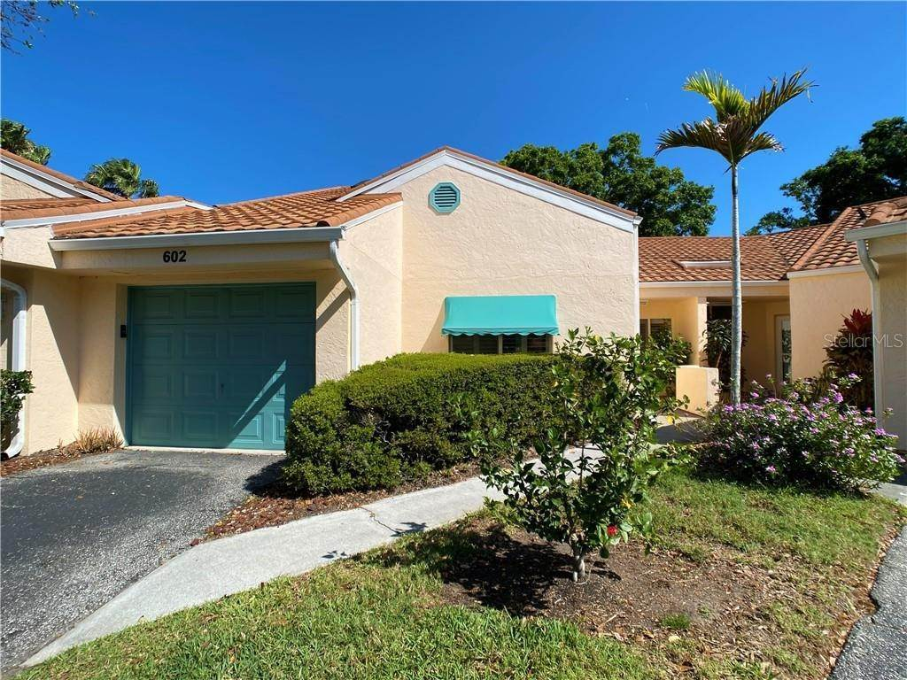 2. Condominiums for Sale at 602 TYSON TERRACE 2 Venice, Florida 34285 United States