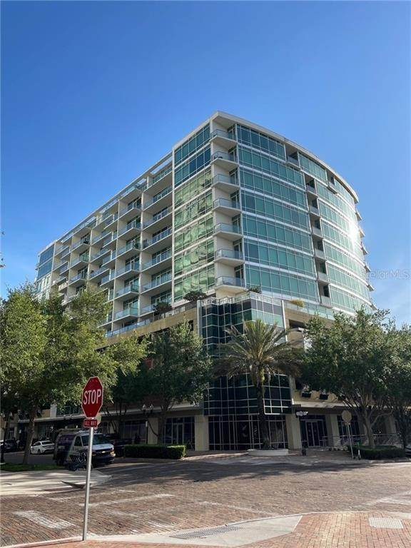 Condominiums for Sale at 101 S EOLA DRIVE 602 Orlando, Florida 32801 United States
