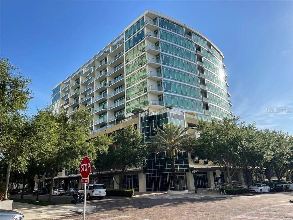 3. Condominiums for Sale at 101 S EOLA DRIVE 602 Orlando, Florida 32801 United States