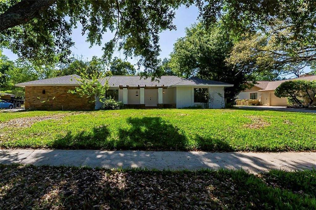 Single Family Homes for Sale at 1104 ERMINE AVENUE Winter Springs, Florida 32708 United States