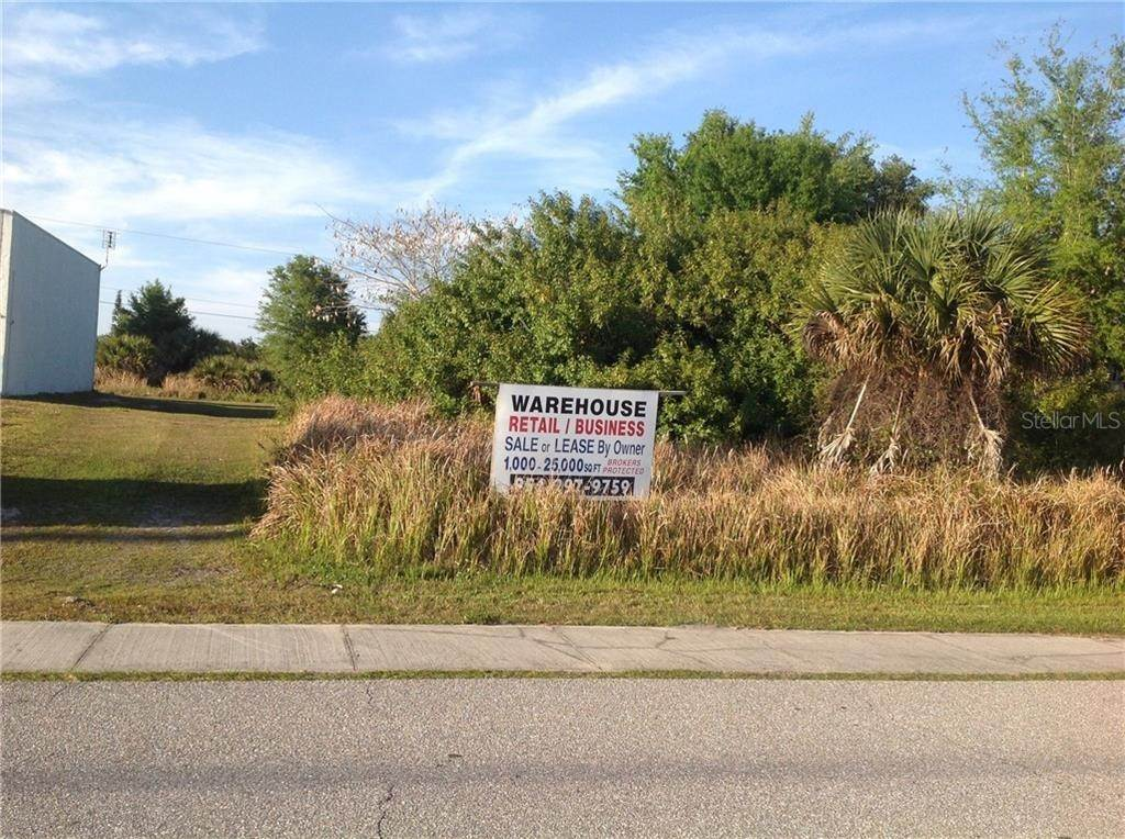 Land for Sale at 3858 CAPE HAZE DRIVE Rotonda West, Florida 33947 United States