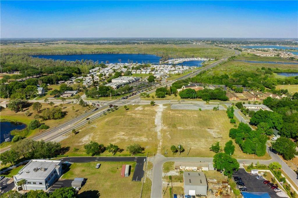 2. Land for Sale at 901 12TH STREET Clermont, Florida 34711 United States
