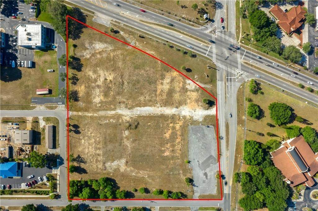 16. Land for Sale at 901 12TH STREET Clermont, Florida 34711 United States