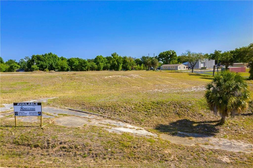 18. Land for Sale at 901 12TH STREET Clermont, Florida 34711 United States