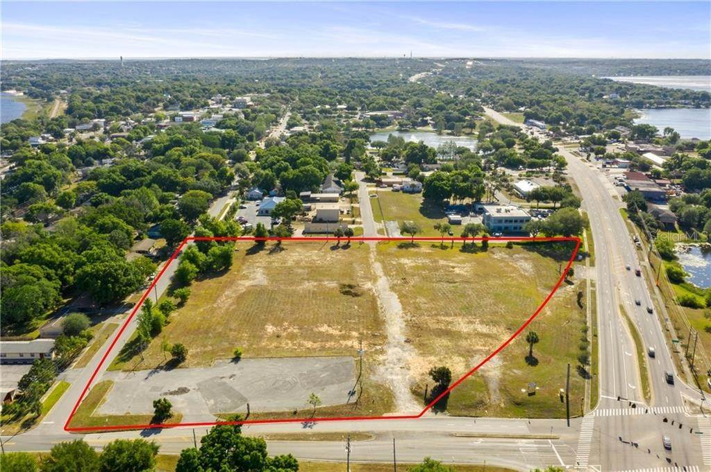 7. Land for Sale at 901 12TH STREET Clermont, Florida 34711 United States