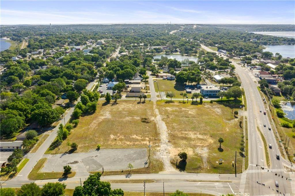 8. Land for Sale at 901 12TH STREET Clermont, Florida 34711 United States