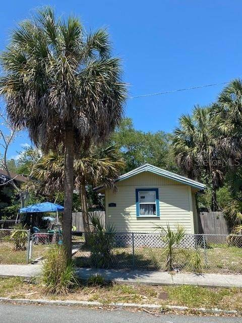 Single Family Homes for Sale at 769 NEWTON AVENUE S St. Petersburg, Florida 33701 United States