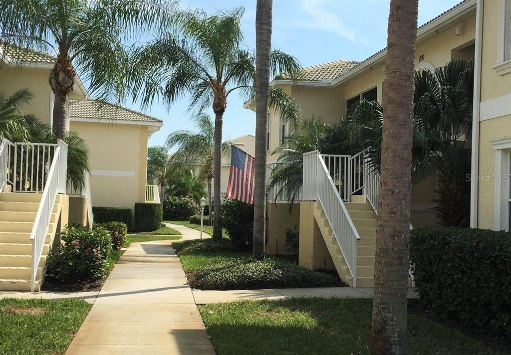 Condominiums for Sale at 200 MIRABELLA CIRCLE 103 Venice, Florida 34292 United States
