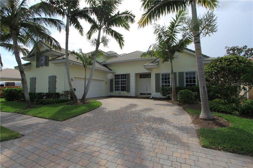Single Family Homes at 403 PENTLAND DRIVE Melbourne Beach, Florida 32951 United States