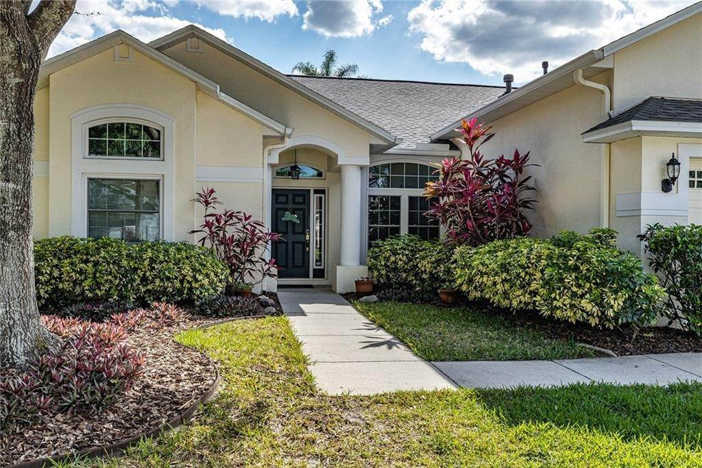 2. Single Family Homes for Sale at 8605 HERONS COVE PLACE Tampa, Florida 33647 United States