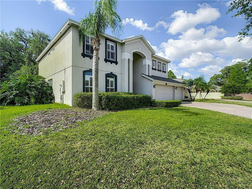 14. Single Family Homes for Sale at 13850 GLYNSHEL DRIVE Winter Garden, Florida 34787 United States