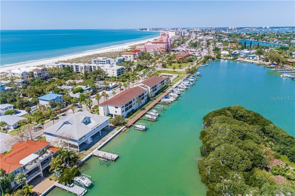 2. Land for Sale at 3101 PASS A GRILLE WAY St. Pete Beach, Florida 33706 United States