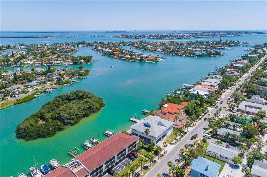 13. Land for Sale at 3101 PASS A GRILLE WAY St. Pete Beach, Florida 33706 United States