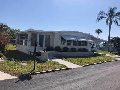 6. Mobile Homes for Sale at 829 BAVENO DRIVE Venice, Florida 34285 United States