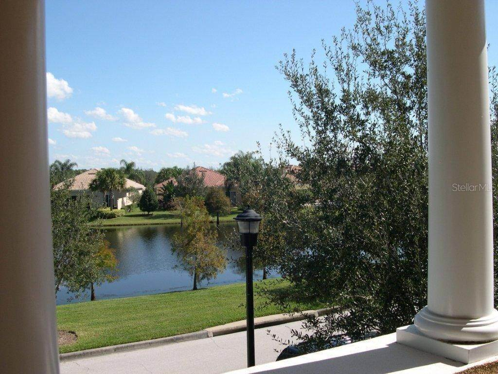 townhouses at 11842 KIPPER DRIVE Orlando, Florida 32827 United States