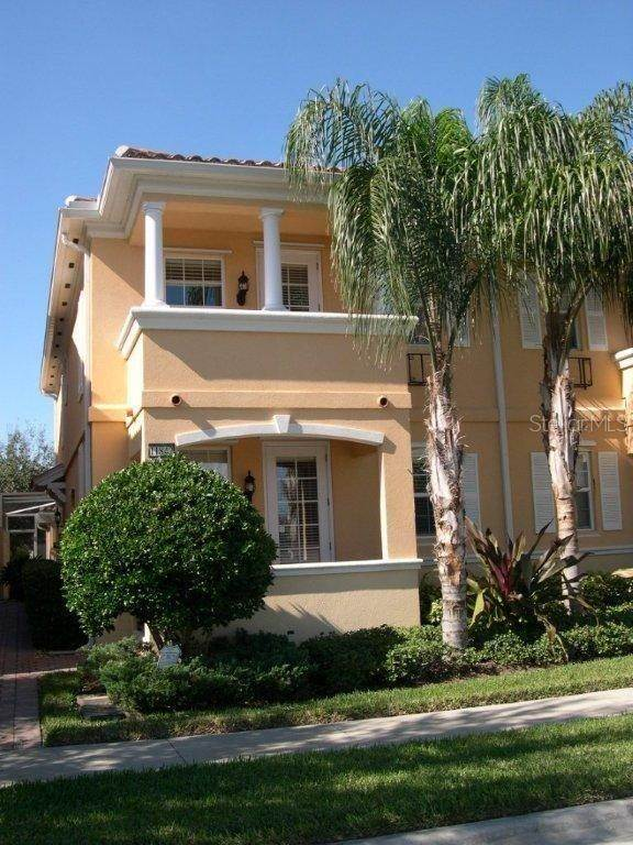 6. townhouses at 11842 KIPPER DRIVE Orlando, Florida 32827 United States
