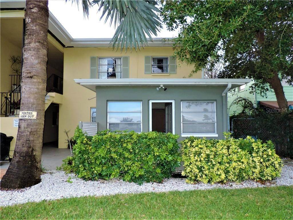 1. Residential at 12175 3RD STREET E 1 Treasure Island, Florida 33706 United States