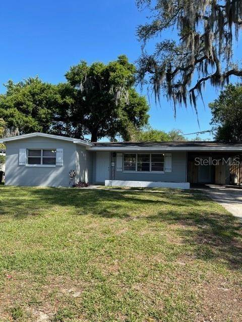Single Family Homes for Sale at 1908 E CRENSHAW STREET Tampa, Florida 33610 United States