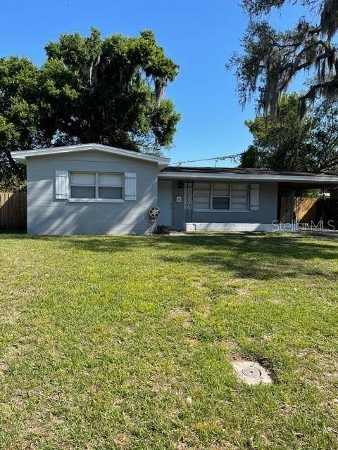 3. Single Family Homes for Sale at 1908 E CRENSHAW STREET Tampa, Florida 33610 United States