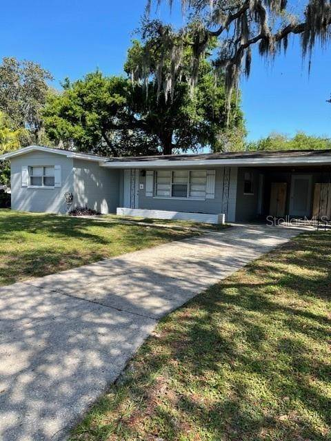5. Single Family Homes for Sale at 1908 E CRENSHAW STREET Tampa, Florida 33610 United States
