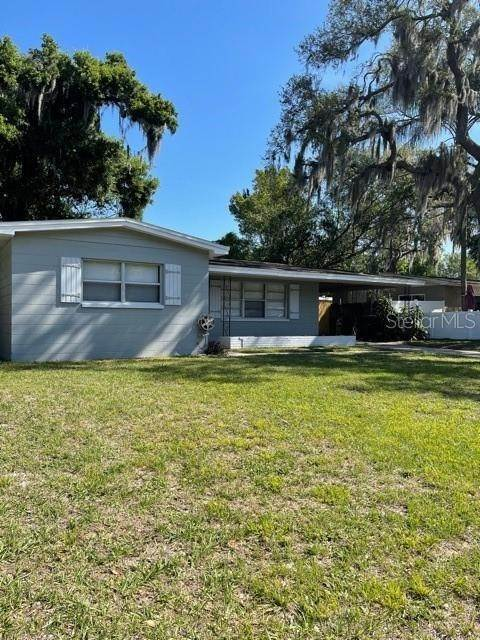 7. Single Family Homes for Sale at 1908 E CRENSHAW STREET Tampa, Florida 33610 United States