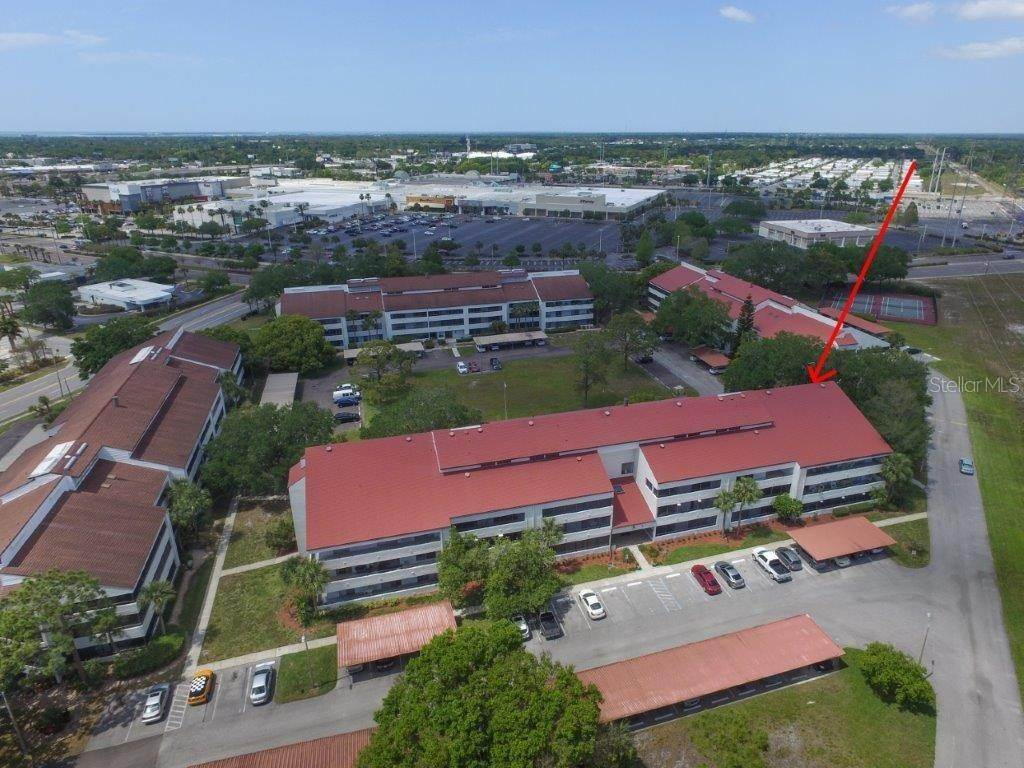 Condominiums for Sale at 2583 COUNTRYSIDE BOULEVARD 3201 Clearwater, Florida 33761 United States