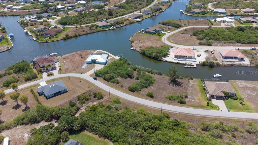 Land for Sale at 15236 LEIPZIG CIRCLE Port Charlotte, Florida 33981 United States