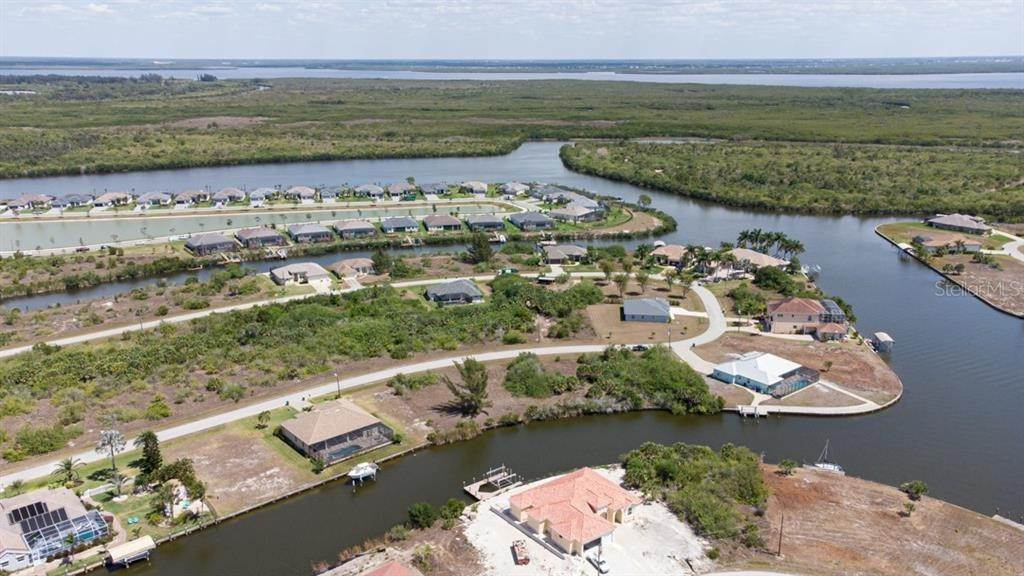 12. Land for Sale at 15236 LEIPZIG CIRCLE Port Charlotte, Florida 33981 United States