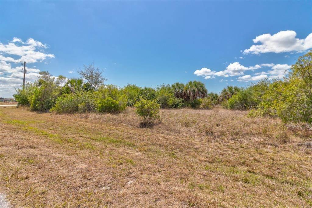 6. Land for Sale at 15236 LEIPZIG CIRCLE Port Charlotte, Florida 33981 United States