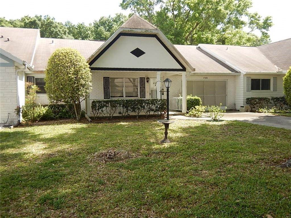 Villa for Sale at 8762 SW 91ST STREET B Ocala, Florida 34481 United States