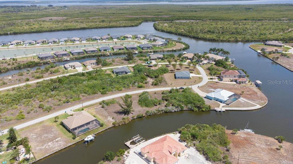 13. Land for Sale at 15244 LEIPZIG CIRCLE Port Charlotte, Florida 33981 United States