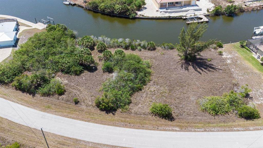 4. Land for Sale at 15244 LEIPZIG CIRCLE Port Charlotte, Florida 33981 United States