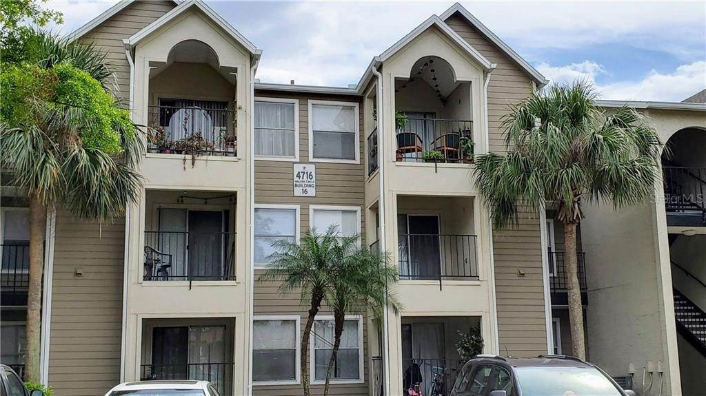 Condominiums for Sale at 4716 WALDEN CIRCLE 1613 Orlando, Florida 32811 United States