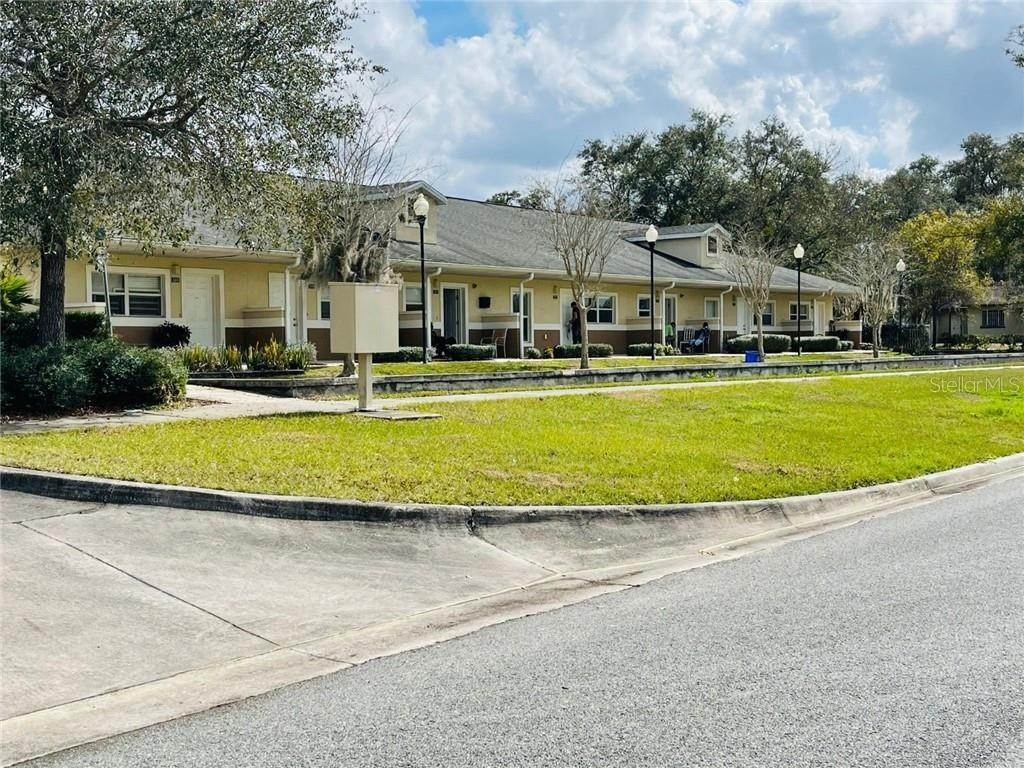 Multi-Family Homes for Sale at 301 S CEDAR AVENUE Sanford, Florida 32771 United States