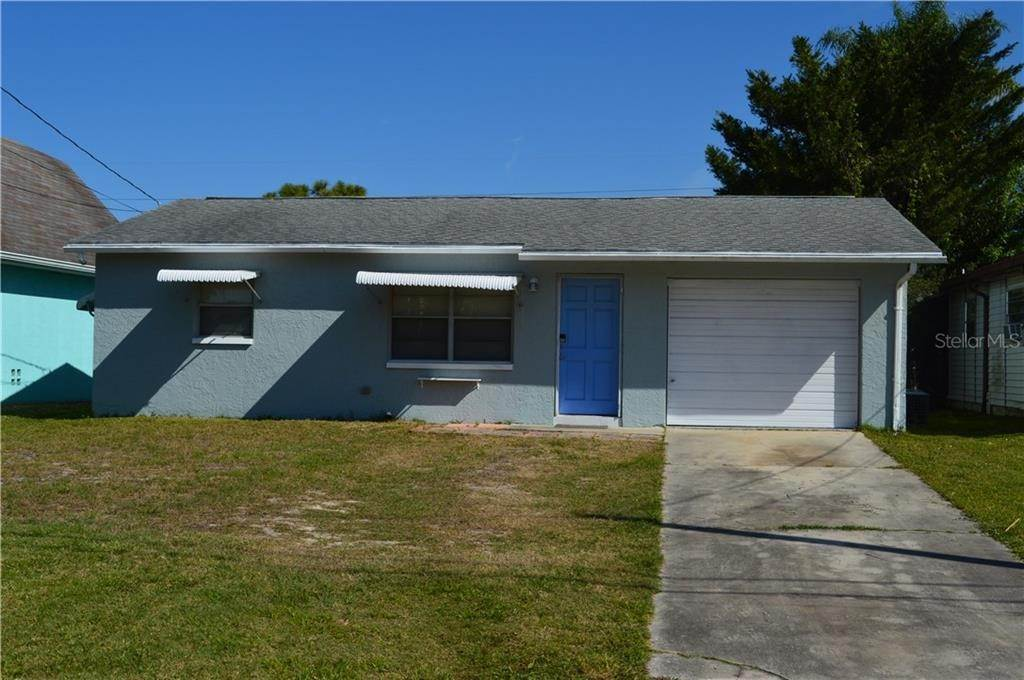 Single Family Homes for Sale at 7319 SHEEPSHEAD DRIVE Hudson, Florida 34667 United States