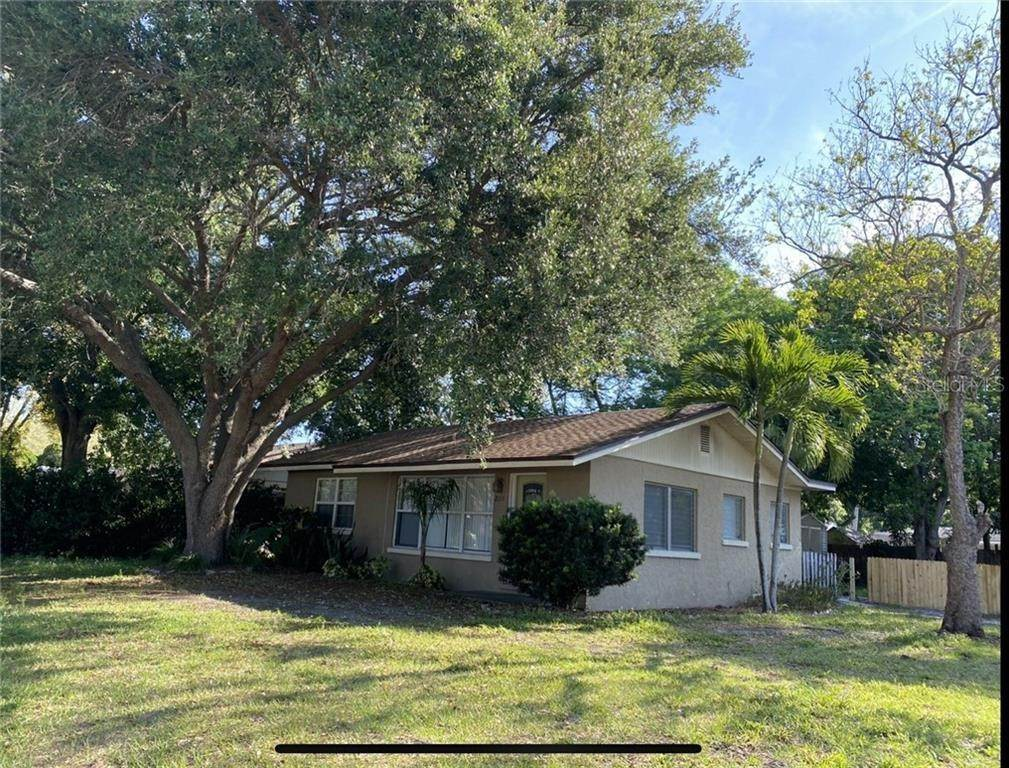 Single Family Homes for Sale at 2111 21ST STREET W Bradenton, Florida 34205 United States
