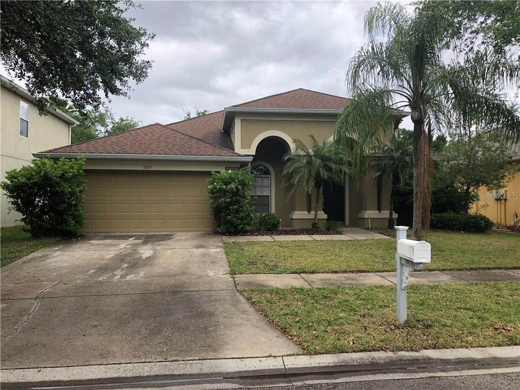 Single Family Homes at 10755 BANFIELD DRIVE Riverview, Florida 33579 United States