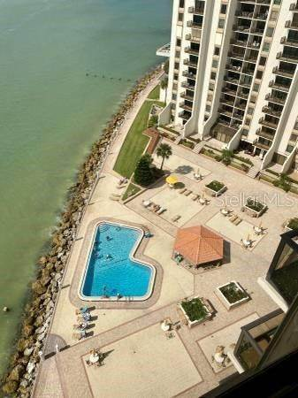 14. Condominiums at 450 S GULFVIEW BOULEVARD 1606 Clearwater, Florida 33767 United States