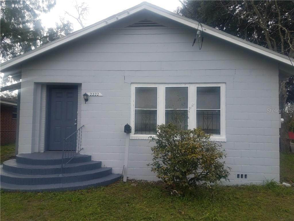 Single Family Homes at 2222 EDGEWOOD AVENUE W Jacksonville, Florida 32209 United States