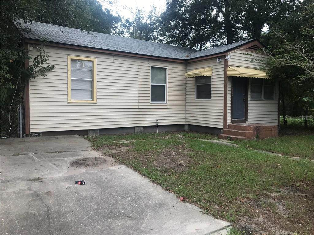 2. Single Family Homes at 543 E 61ST STREET Jacksonville, Florida 32208 United States