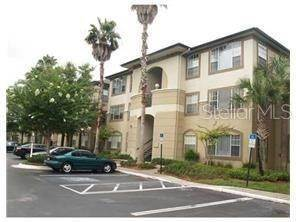 Condominiums for Sale at 17114 CARRINGTON PARK DRIVE 212 Tampa, Florida 33647 United States