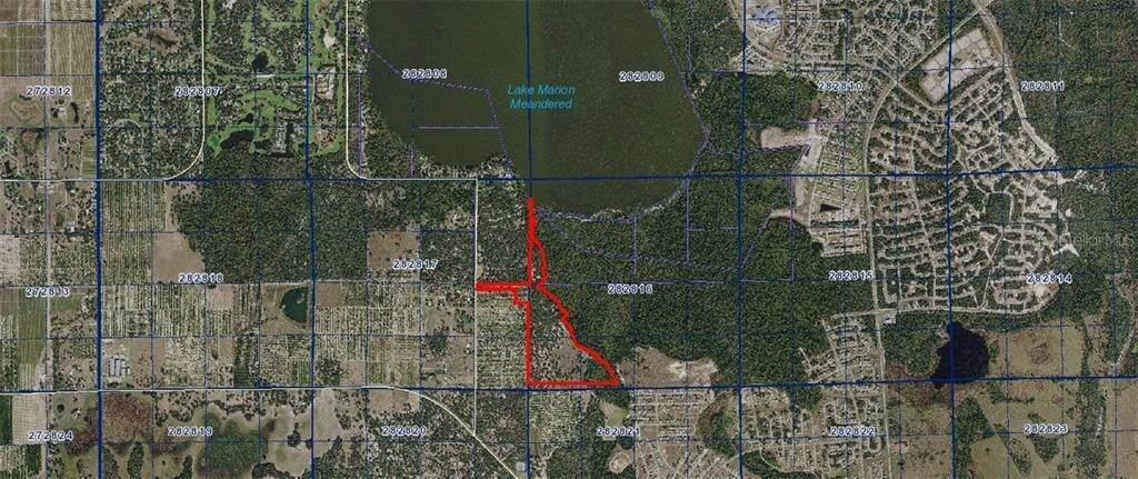 2. Land for Sale at JIM EDWARDS ROAD Poinciana, Florida 34759 United States