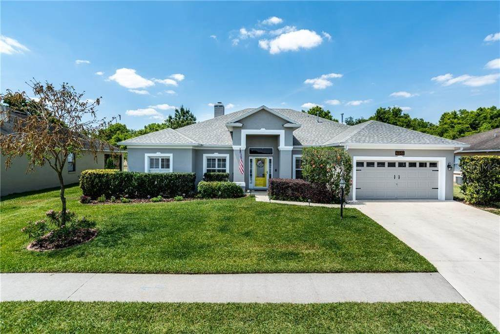 2. Single Family Homes for Sale at 1932 GRIFFINS GREEN DRIVE Bartow, Florida 33830 United States