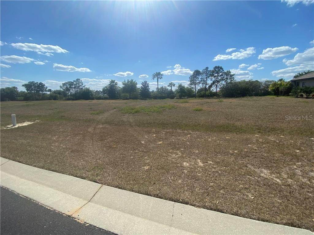 Land for Sale at 247 BLAZING STAR AVENUE LOT 117 Lake Alfred, Florida 33850 United States