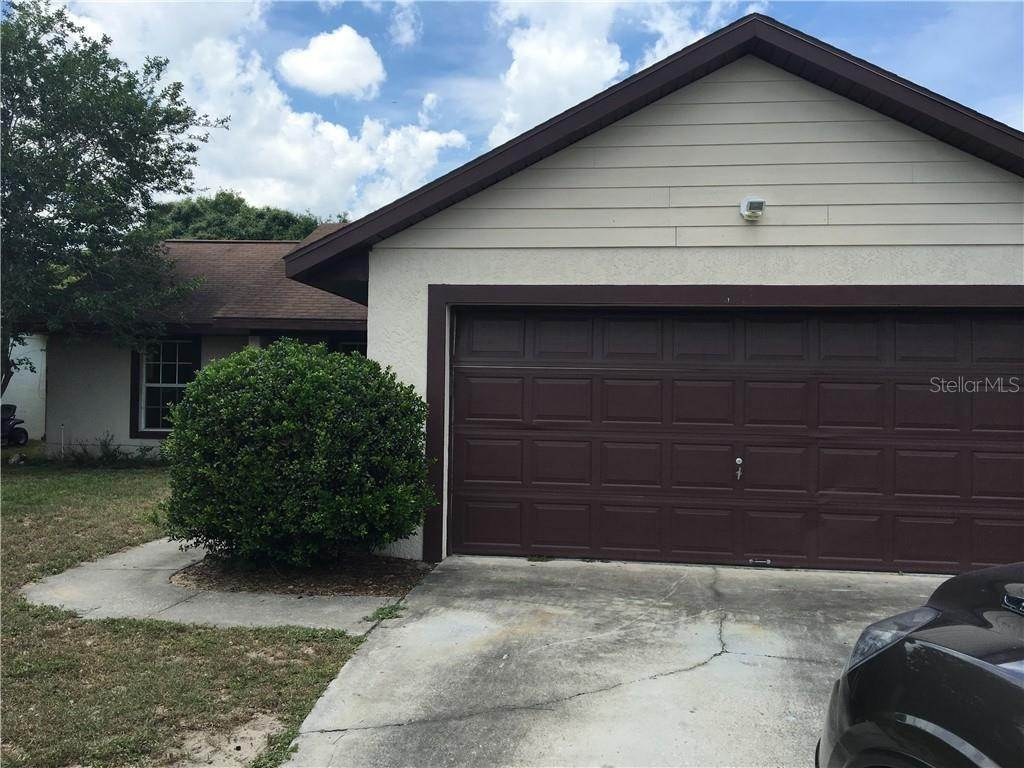 Single Family Homes en 11734 OSWALT ROAD Clermont, Florida 34711 Estados Unidos