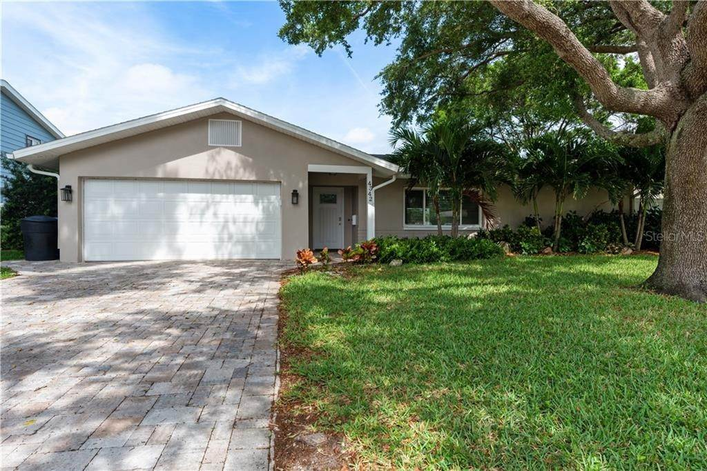 Single Family Homes at 4342 14TH WAY E St. Petersburg, Florida 33703 United States