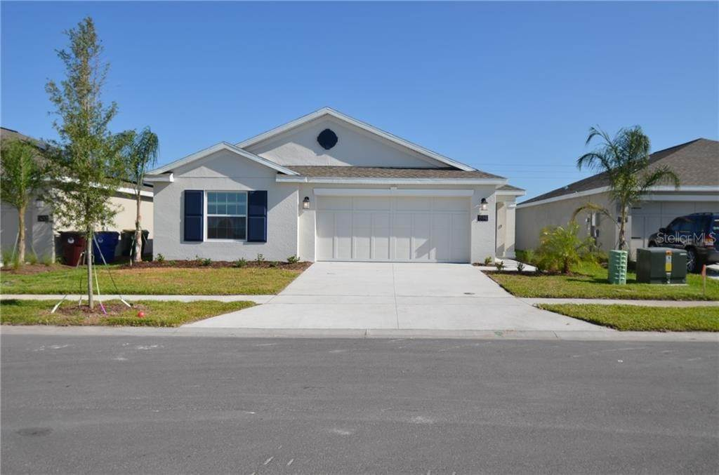 Single Family Homes en 514 PEG COURT St. Cloud, Florida 34772 Estados Unidos
