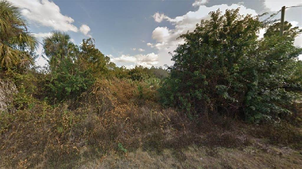 Land for Sale at 155 EVERSON AVENUE S Lehigh Acres, Florida 33974 United States