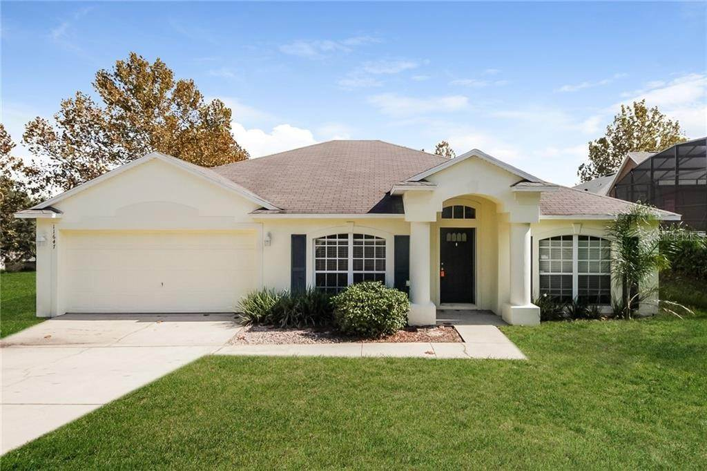 Single Family Homes en Address Not Available Clermont, Florida 34711 Estados Unidos